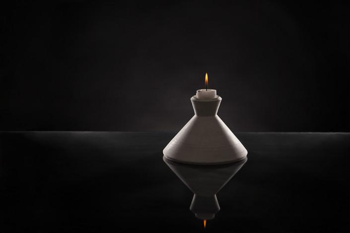 candelabrum - Michal Kozák