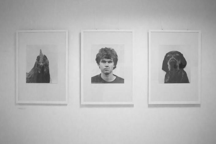 Michal Kozák - portrait database