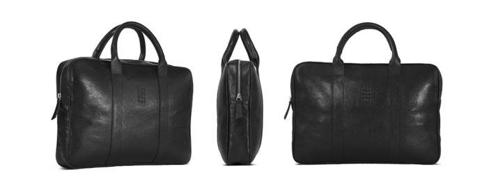 leather bag by astute, kožené výrobky, produkt na bílém pozadí _ Michal Kozák