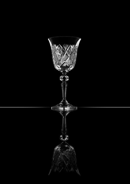 grinded glass I Michal Kozák