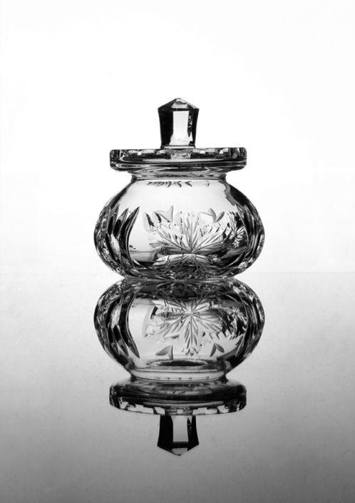 grinded glass II Michal Kozák